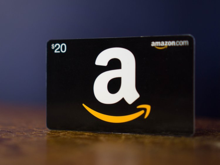 Amazon.com Gift Card Balance Check